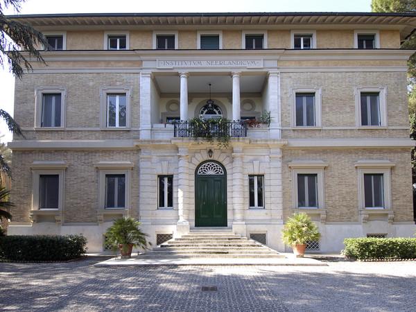 Reale Istituto Neerlandese, Roma