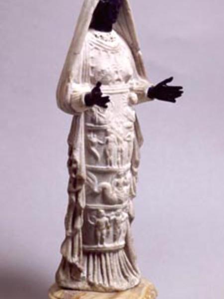 Replica del simulacro di Afrodite ad Afrodisia