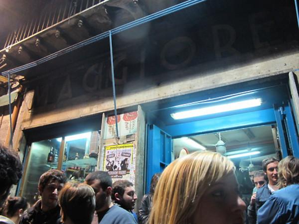 Taverna Azzurra