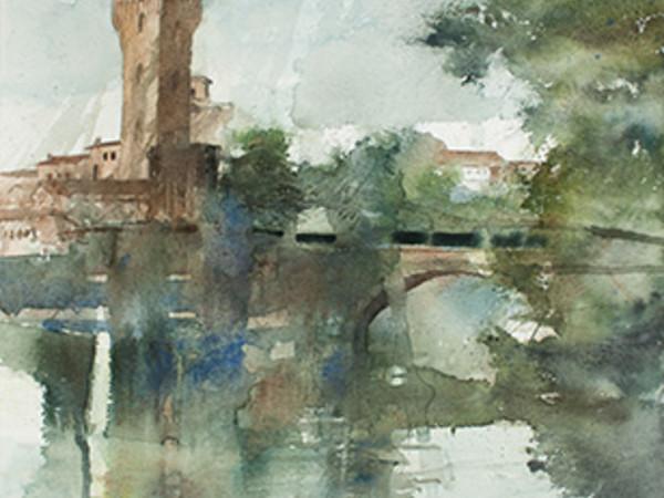 Preferenza Acquerellisti noi. Acqua e colore - Mostra - Padova - Accademia  RL02