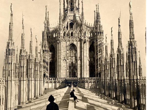 Il Duomo Si Racconta Mostra Fotografica Veneranda Fabbrica