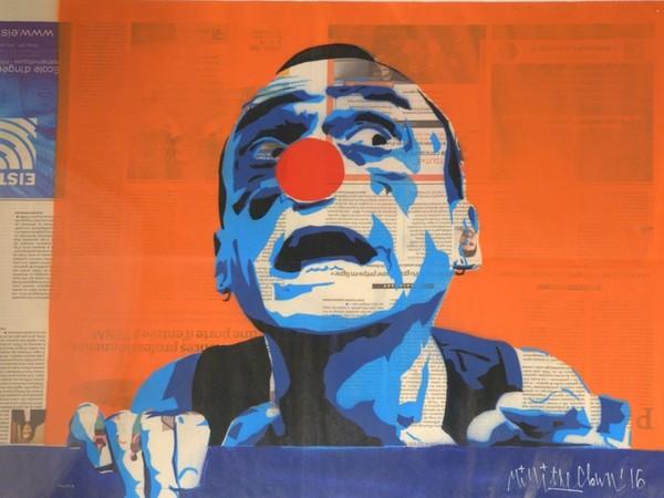 © Mimi the Clown