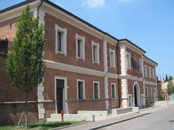 Museo Nazionale dell'Ebraismo Italiano e della Shoah - MEIS, Ferrara