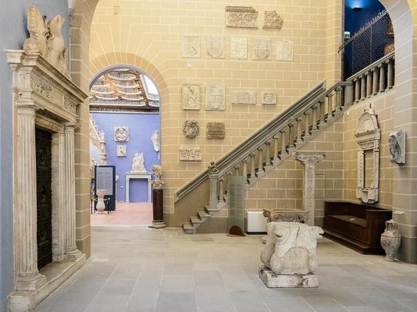 Museo Bardini, Firenze