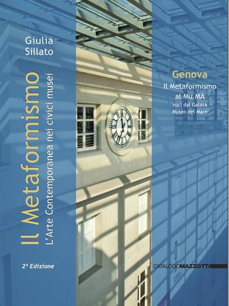 Il Metaformismo al Mu.MA. Voci dal Galata Museo del Mare, Genova