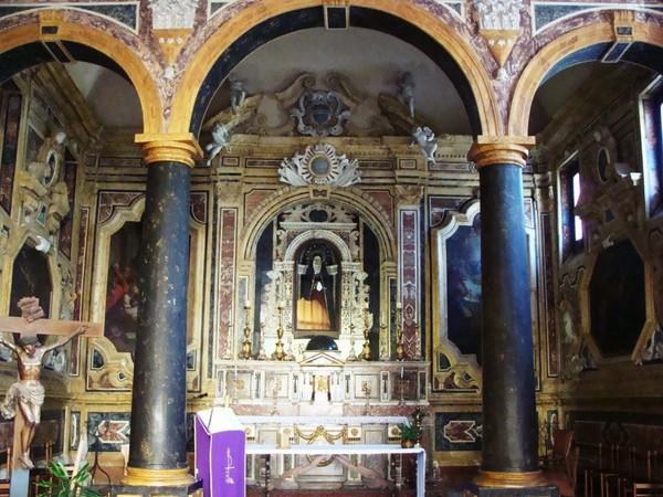 Cappella di Nostra Signora de la Soledad