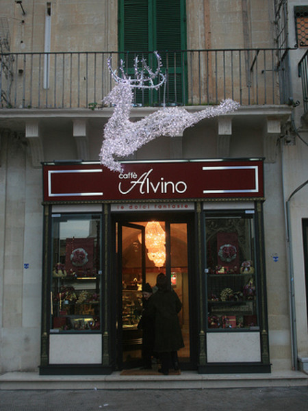 Caffè Alvino