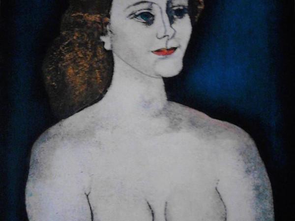Da Corneille a Guttuso la seduzione nell'arte