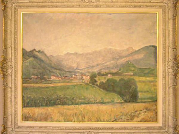 Vallata