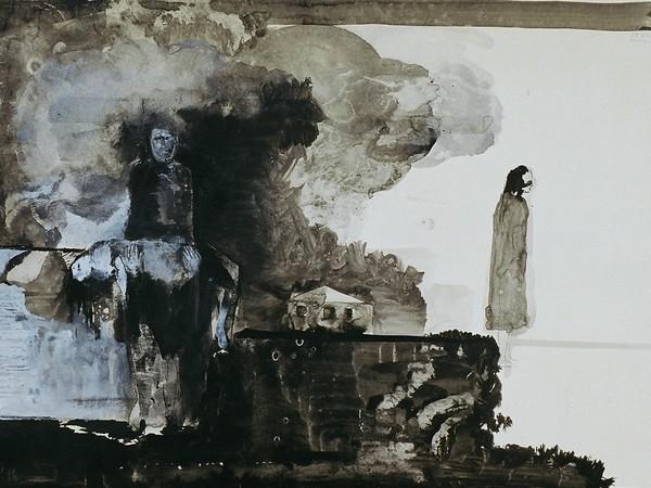 Mario Lattes, Senza titolo, 1970