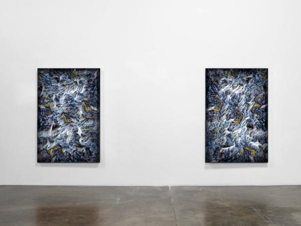 Matteo Mauro, Il mio Barocco, preview gallery