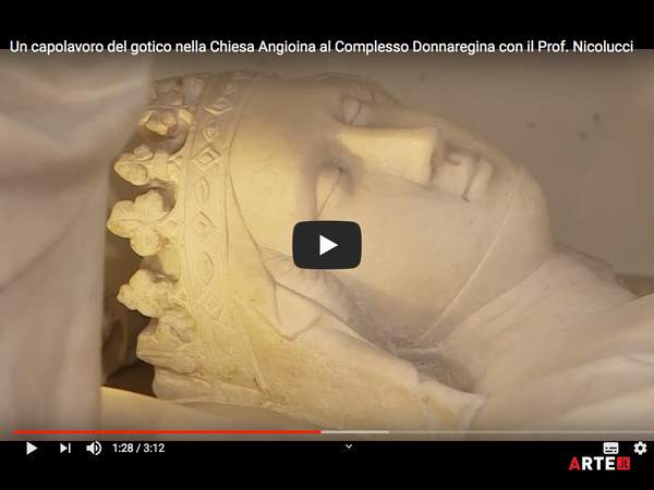 VIDEO - Donnaregina