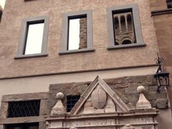 Casa Museo di Ivan Bruschi, Arezzo