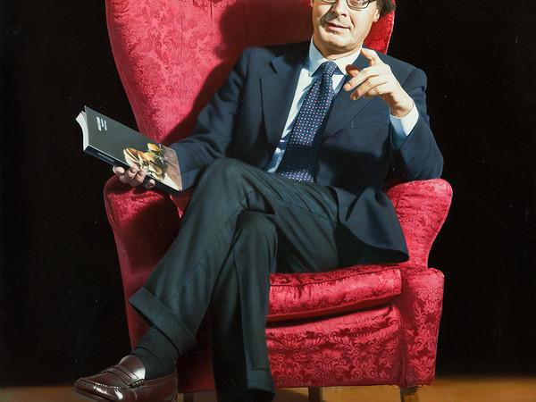 Luciano Ventrone, Ex Cathedra