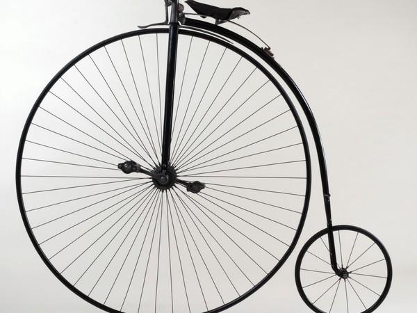 Biciclo o Gran By 1875
