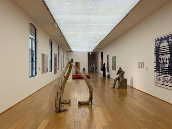 Collezione permanente MAMbo - Museo di Arte Moderna di Bologna