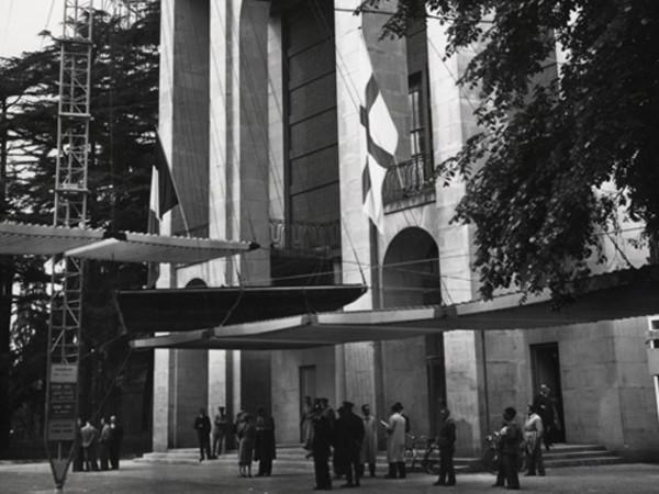Triennale di Milano, 80 anni. 1933-2013. Una storia unica dagli archivi della Triennale