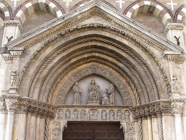 Portale di San Lorenzo