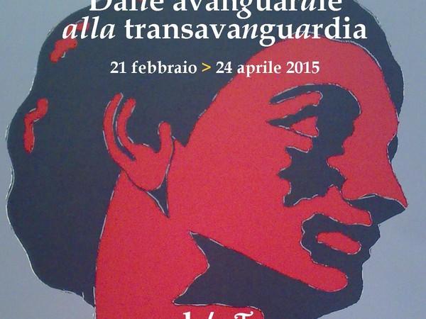 Dalle avanguardie alla transavanguardia, Galleria ab/arte, Brescia