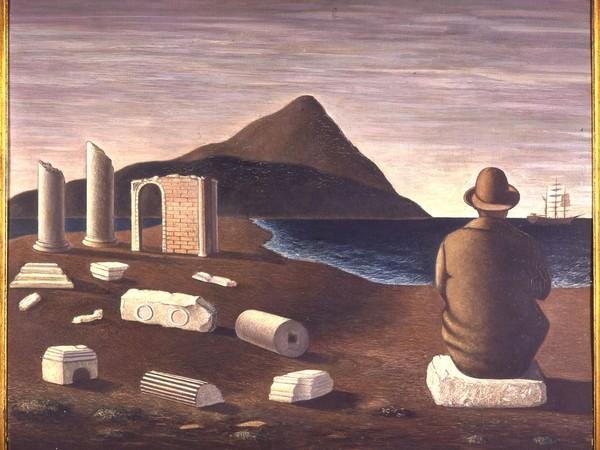 Arturo Nathan, Solitudine, 1930