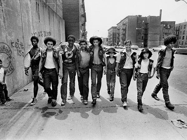 Jean-Pierre Laffont, <em>Bronx, New York, 20 luglio 1972 </em>  Courtesy of Jean-Pierre Laffont
