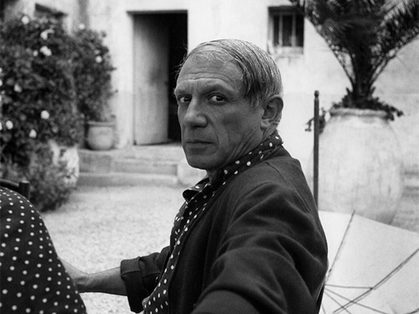 Lee Miller, Picasso, Hotel Vaste Horizon