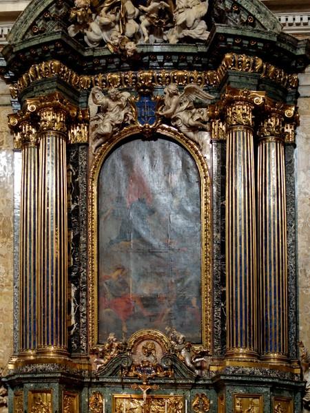 Cappella S.Ignazio da Loyola