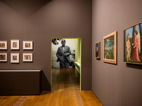 Le Corbusier. Viaggi, oggetti e collezioni, Pinacoteca Agnelli, Torino