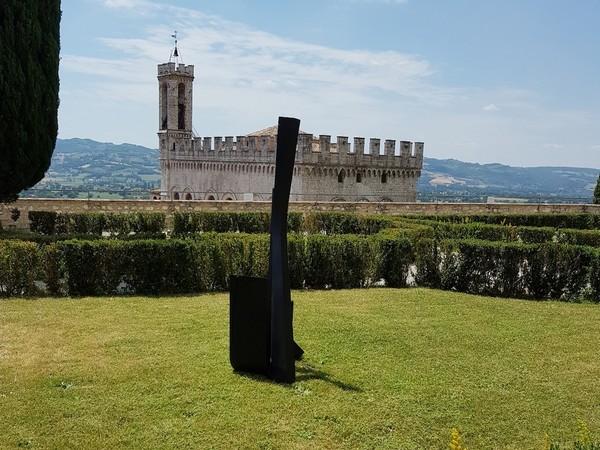Carlo Ramous a Gubbio, Palazzo Ducale, Gubbio