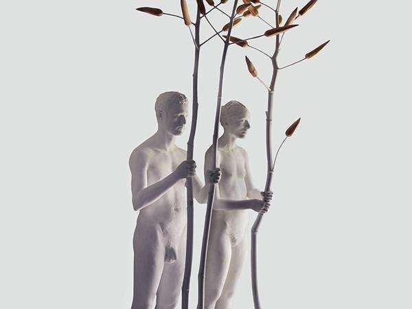 Giuseppe Agnello, Il corpo e il pensiero