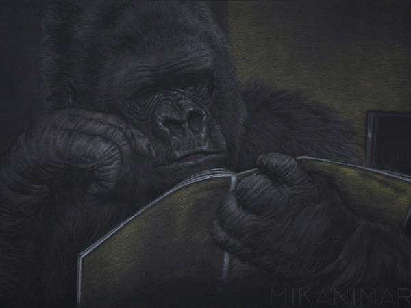 Gorilla, Le Bestie di Brera