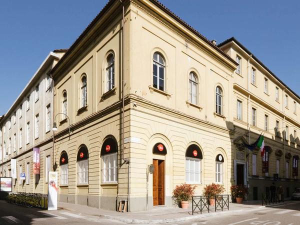 CAMERA - Centro Italiano per la Fotografia, Torino