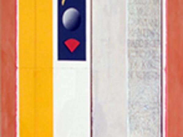 Lucio Del Pezzo. Sculture, disegni, libri d'artista, immagini e documenti 1959-2013