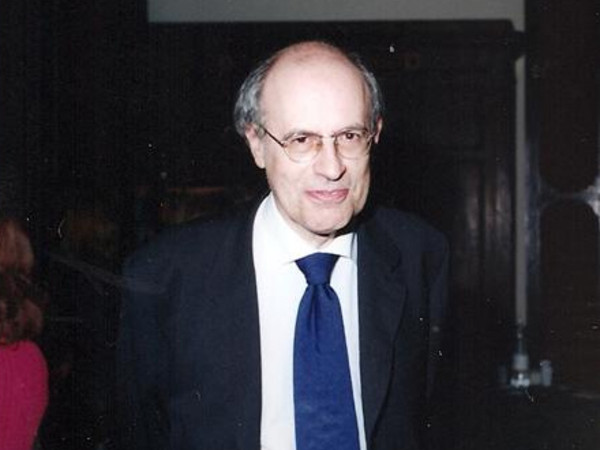 Claudio Strinati
