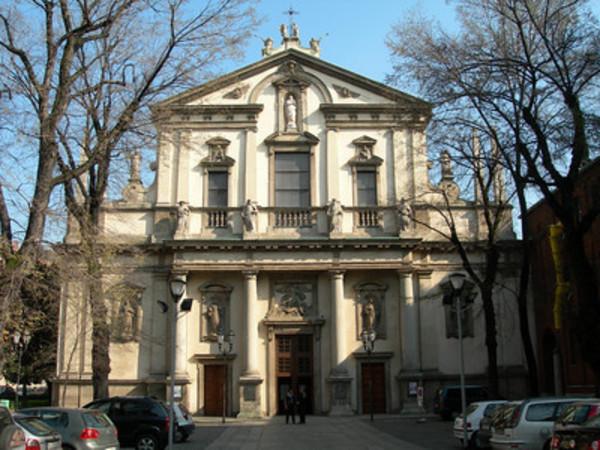 Chiesa di Sant'Angelo