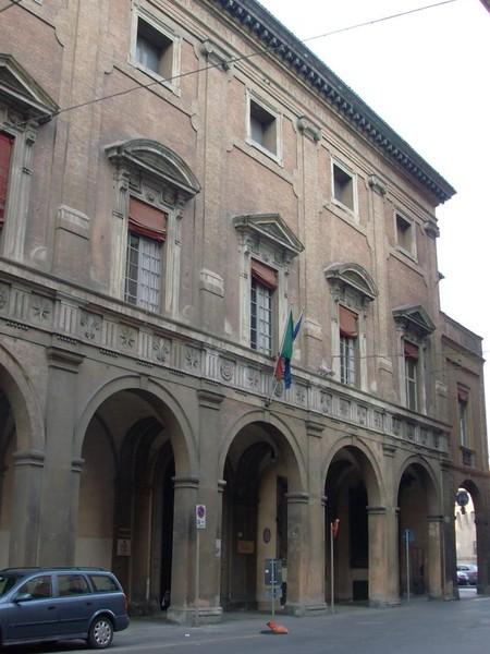 Palazzo Dall'Armi Marescalchi