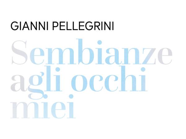 Gianni Pellegrini. Sembianze agli occhi miei, Galleria Civica Trento