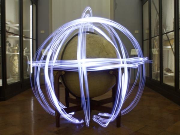 Corrispondenze, Musei Civici di Modena - Palazzo dei Musei, Modena