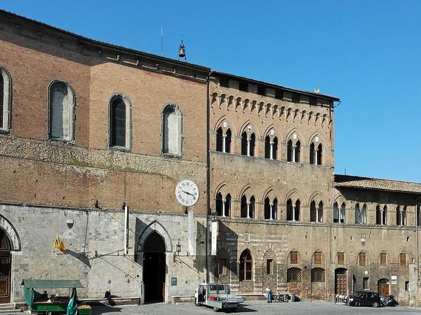 Complesso monumentale Santa Maria della Scala, Siena