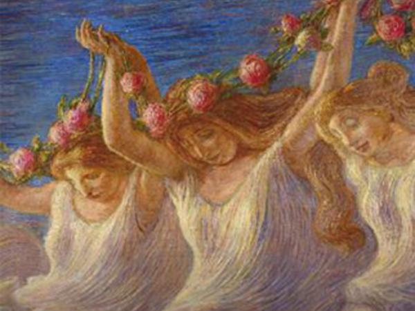 """""""Per sogni e per chimere"""". Giacomo Puccini e le arti visive"""