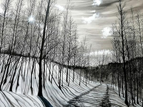 Opera di Andrea Ciotti