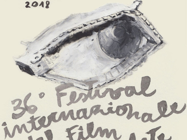 Asolo Art Film Festival 2018, Locandina | Courtesy of AAFF