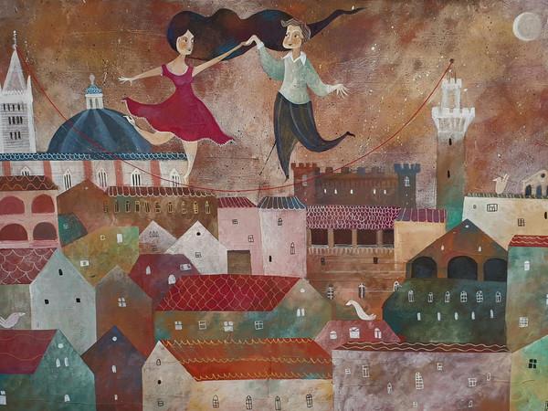 Opera di Enrica Pizzicori