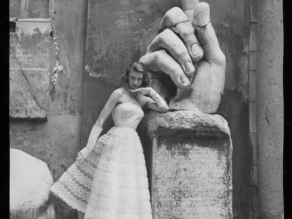 Bellissima. L'Italia dell'alta moda 1945-1968, MAXXI - Museo nazionale delle arti del XXI secolo, Roma
