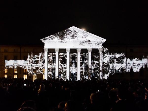 Festival della Luce, Teatro Sociale, Como