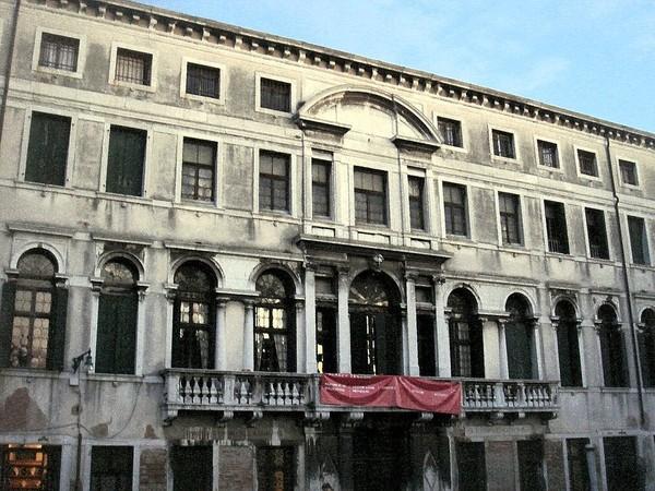 Palazzo Ca' Zenobio, Venezia