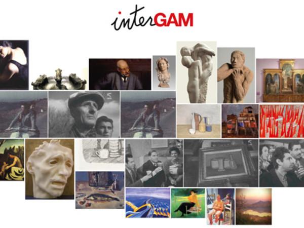 InterGAM, il museo visibile