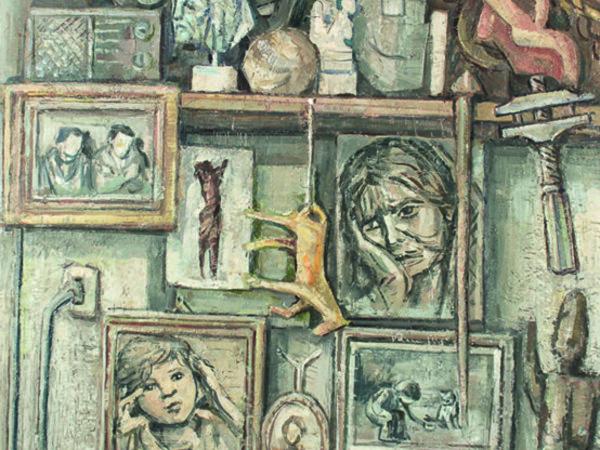 Opera di Simone Morelli