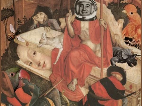 Francesco Viscuso, Apocalypse's Tales