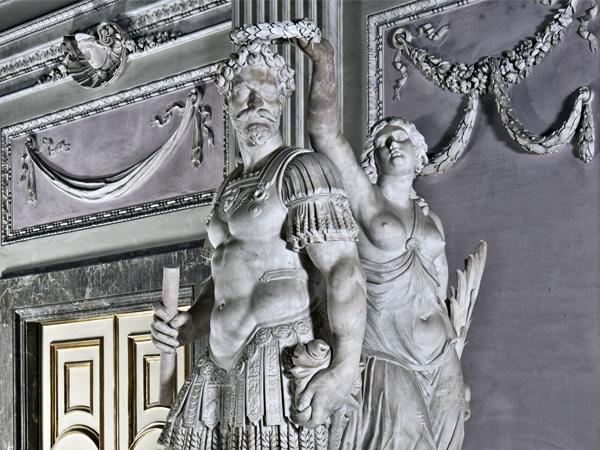 Monumento ad Alessandro Farnese